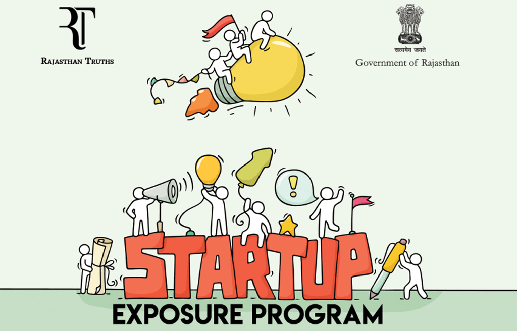 Student Startup Exposure Program