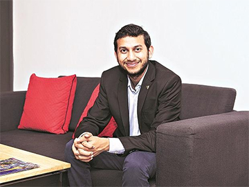 Ritesh Agarwal to deploy $2 billion in his hotel startup OYO to boost stake