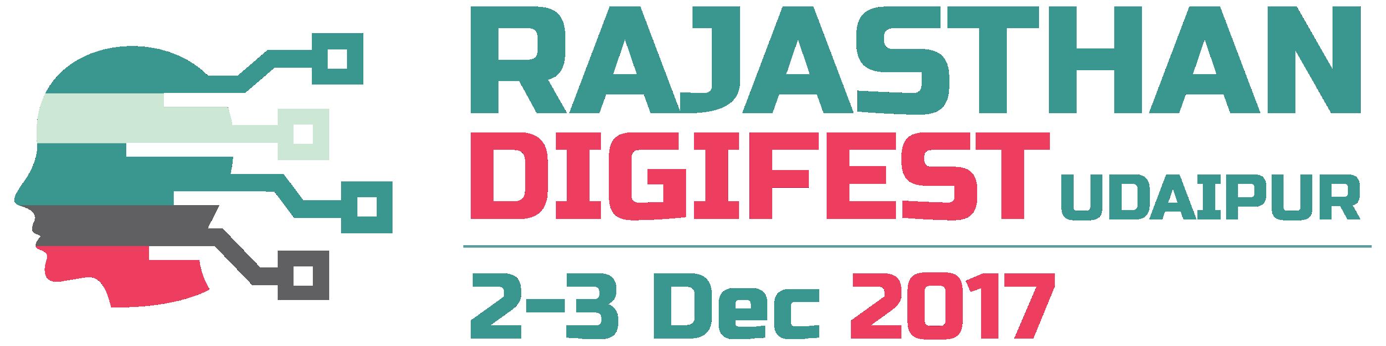 RAJASTHAN DIGIFEST 2017